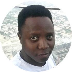 Ahmed Onawale - Senior Frontend Engineer