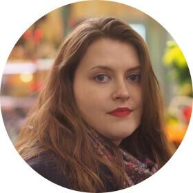 Emily Fernando - Resident artist