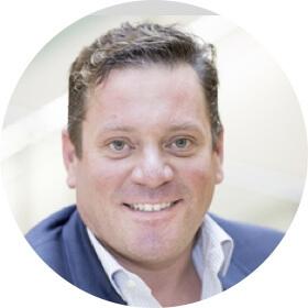 Luca Zurlo - Investor, Advisor to Esplorio