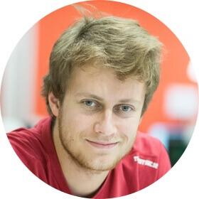 Samuel Susla - iOS Engineer at Esplorio