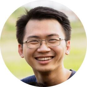 Sơn 'Sean' Phạm` - CTO of Esplorio