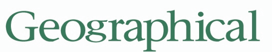 Geographical logo