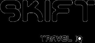 Skift logo