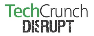 Techcrunch Disrupt logo